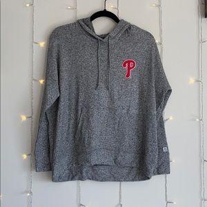 NWT phillies hoodie